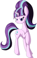 Starlight Glimmer by LegendaryMemory