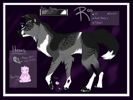 {Main} Roo Reference 2016 by R0odles