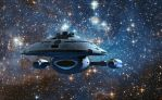 USS Voyager by Raum01