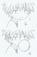 usui GBall by vilrose