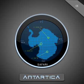 Antartica by piogia