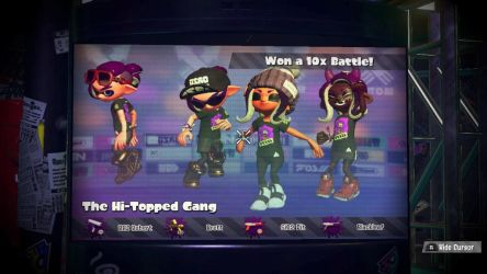 First 10x Battle Victory! by Sephy90