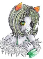 just an older nepeta by ASB-Fan