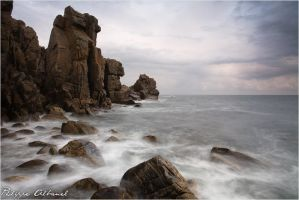 The Rampart by Philippe-Albanel