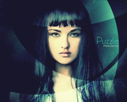 Puzzle by LordSkizz