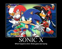 Sonic X, Why Watch It? by Flaming-Hailstorm