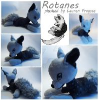 Plush Commission .:Rotanes:. by Lfraysse