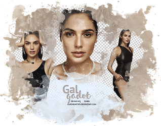 Gal Gadot | PNG Pack #8 by oursheartsps