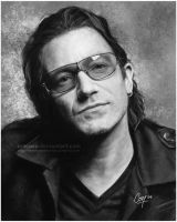 Bono - Digital Series by artcova