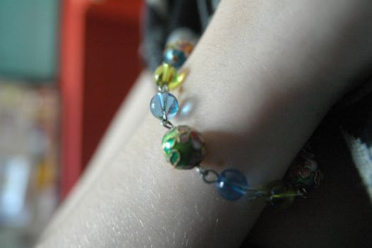 Cloisonne by KiwiLoveJewellery
