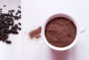 Time for little cup of cacao.. by rozowa-orbitka
