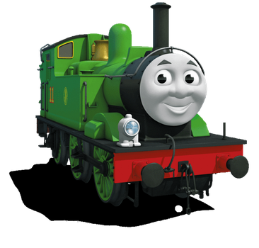 CGI 'Old Ollie' + Thoughts on 2017 TAF Special by SyobonAction4