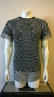 4 in 1 Chainmail Shirt by DougFungus