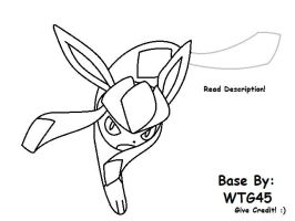 ~*~Glaceon Base~*~
