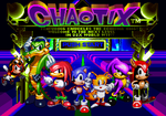 Chaotix Complete by EXEcutor-The-Bat