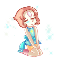 Pearl by ReineSomber
