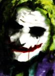 New f.cked up Joker by Lucius-Ferguson