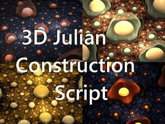 3D Julian Construction Script by Shortgreenpigg
