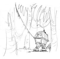 The Adventures of Gonk the Power Droid 04 by Gorpo