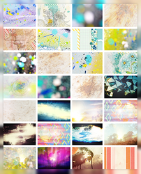 28 Textures - Twitter exclusive by Missesglass