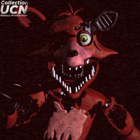 UCN Collection - Listen to my Voice... by GamesProduction