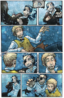 .:: Field of Gold - Page 5::. by Britican