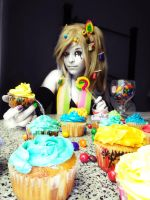 Need Rehab For Sugar Addiction by Nao-Dignity