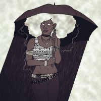 Afropunk Storm by tapwater86