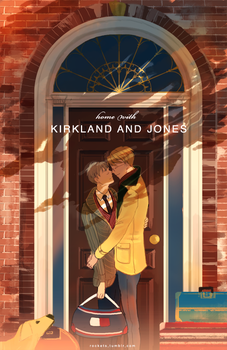 home with kirkland and jones by hakuku