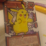One of my first Yugioh Alters by MrUnsensible666
