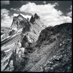 Seceda by vw1956