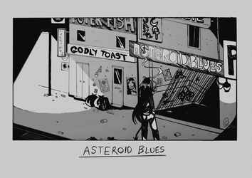 Episode 1 - Asteroid Blues by Inui-Purrl