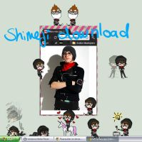 Mikey Desktopbuddy Download by Floorsucker