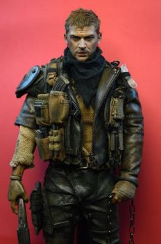 1:6 scale Virtual Toys Mad Max custom figure by DDOCustoms