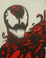 Carnage by GRIDALIEN