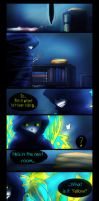 Monster (Undertale Comic) by Tyl95