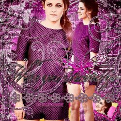 KristenStewart by ColorsAroundMe