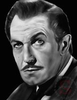 Vincent Price 03 by ScOttRa