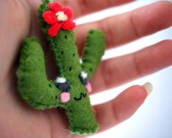 Cute Cactus for Sale by Ljtigerlily