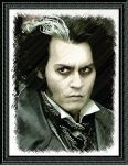 Sweeney Todd by British-Hitler