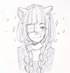 Weekly Req. 31 by NekoCaptain