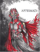 Aftermath by Ray-of-Afterlife