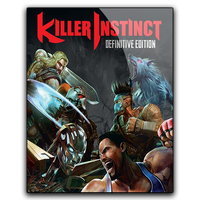 Killer Instinct by Mugiwara40k