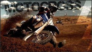 Motocross by AxelScarsElvis