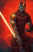 Jedi by Ryan Lord by RyanLord