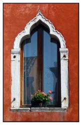 a Window in Murano by McSes