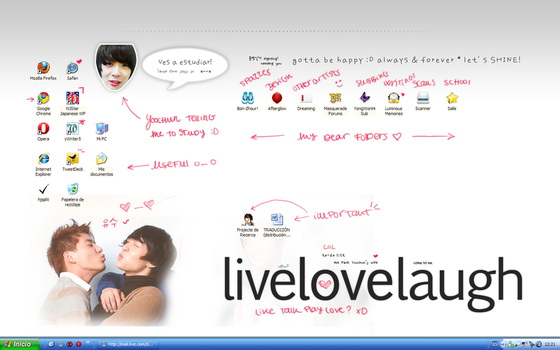 091212 wallpaper by ladian