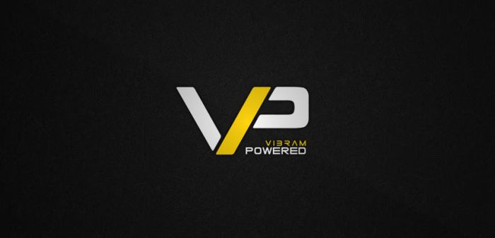 Vibram Powered - 2.0 by UVSoak3d