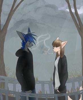 We don't tallk anymore by RemixWesker