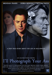 I'll Photograph Your Ass (Podtoid) by SirTobbii
